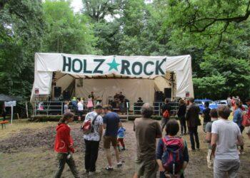 Copyright: Holzrock Open Air