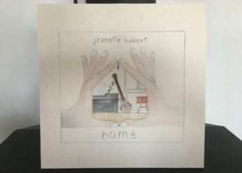 Jeanette Hubert - Home 2