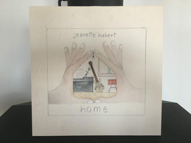 Jeanette Hubert - Home 1