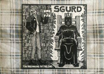 Sgurd - The Beginning Of The End 5