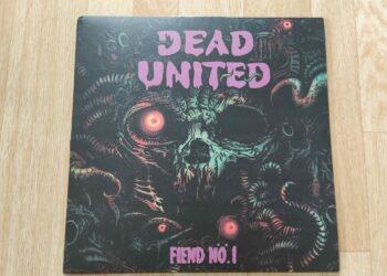Dead United - Fiend Nö. 1
