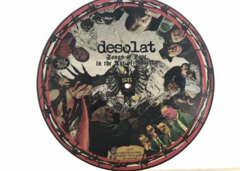 DESOLAT - Songs of Love in the Age of Anarchy 14