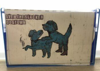 Sven the Slacker - Dogtown 7