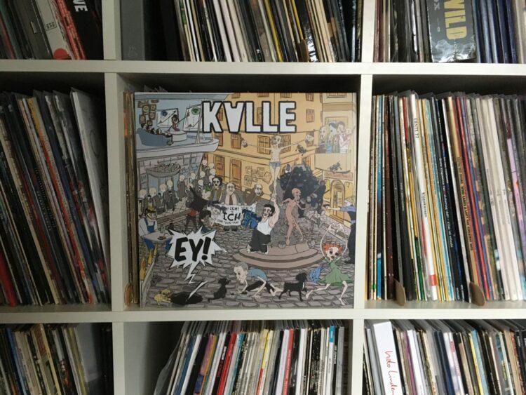 Kalle - Ey! 1