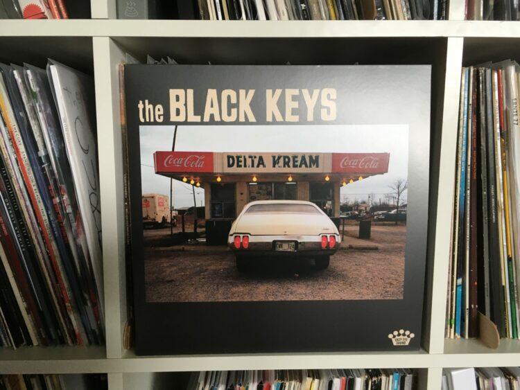 The Black Keys - Delta Kream 1
