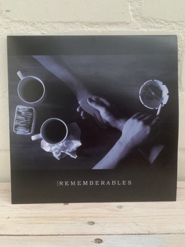 The Rememberables - The Rememberables 1