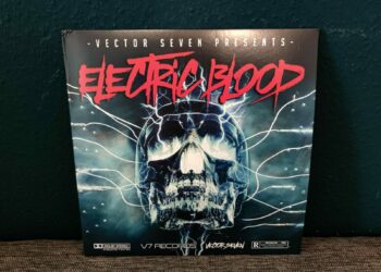 Vector Seven – Electric Blood 2