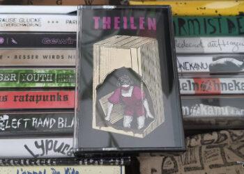 Theilen - Demo 9