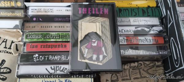 Theilen - Demo 1