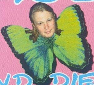 Vinylkeks4Nepal - #1 BABETTE UND DIE SCHMETTERLINGS 3