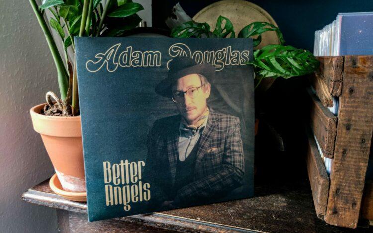 Adam Douglas – Better Angels 1