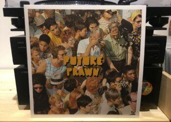 Future Prawn - A Day At Promenade 3