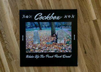 Cockbox - Wake Up The Punkrock Dead 4