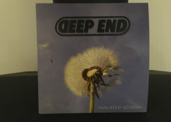 Deep End - Isolated Actions 4