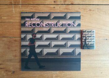 Joe Astray - Reconstruction
