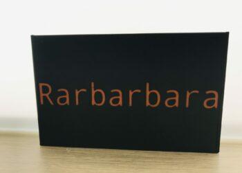 Various Artists - Rarbarbara 1