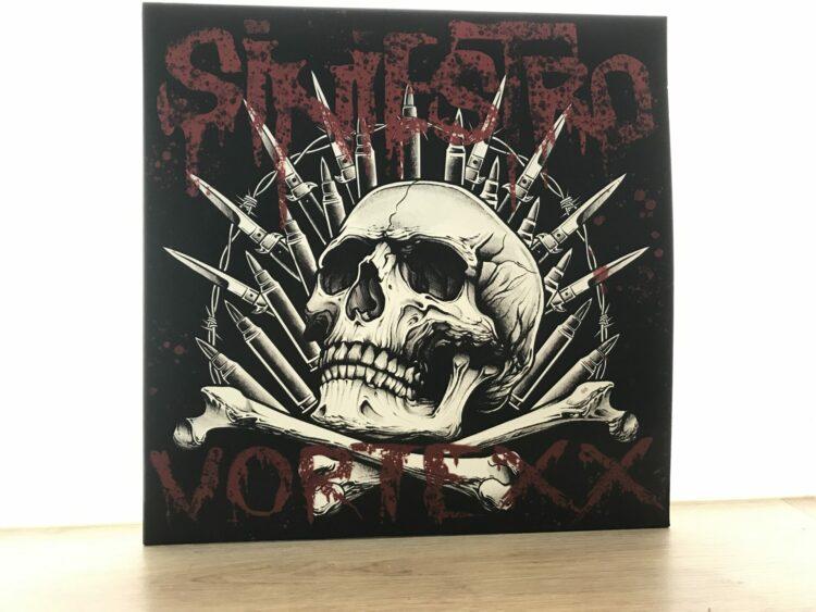 Siniestro - Vortex 1