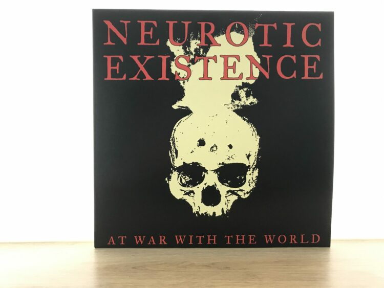Neurotic Existence - At War with the World 1