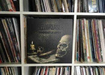 Hellgreaser - Symphonies Of Horror (Ten Years Of Hellgreaser) 5