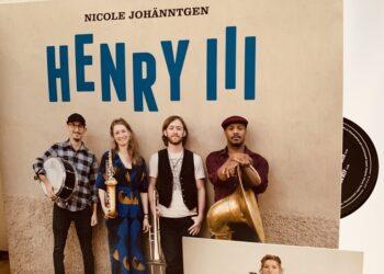 Nicole Johänntgen - Henry III 9