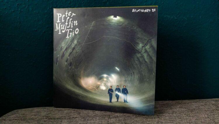 Peter Muffin Trio - Stuttgart 21 1
