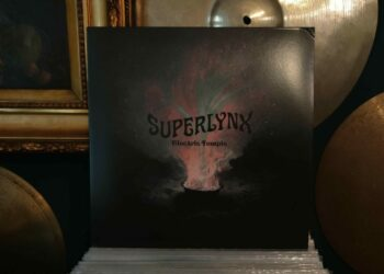 SUPERLYNX – Electric Temple 5