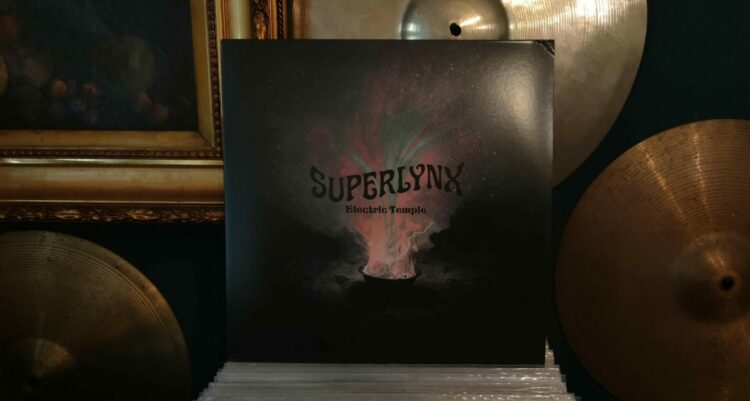 SUPERLYNX – Electric Temple 1