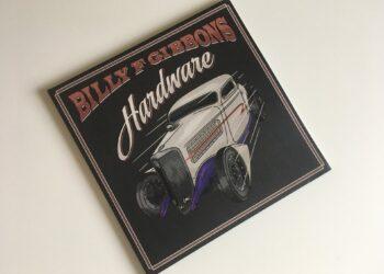 Billy F Gibbons - Hardware 9