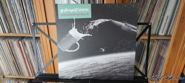 Inwiefern - Rendevous mit der Realität LP 1