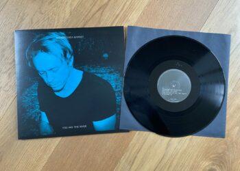 Anders Enda Barnet Album: You Are The River