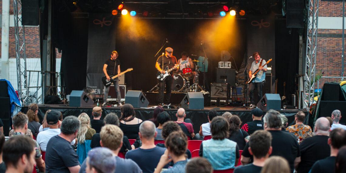 Neat Mentals / Zero Zeroes @ Tojours Kultur Karlsruhe 17.07.2021 15
