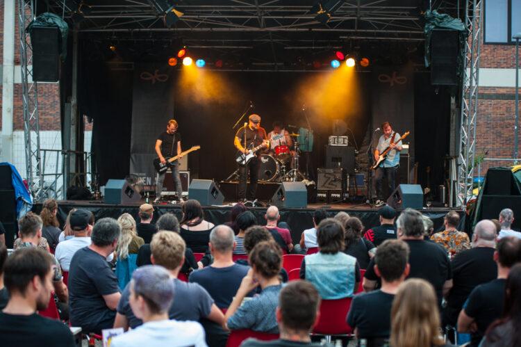 Neat Mentals / Zero Zeroes @ Tojours Kultur Karlsruhe 17.07.2021 1