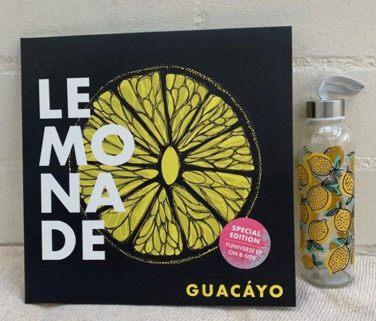 Guacáyo - Lemonade 1
