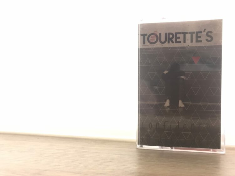 Tourette's - Confidence In Disorder & Naked & Happy 1