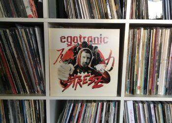 Egotronic - Stresz 1
