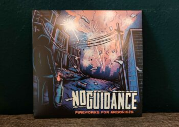 NO GUIDANCE - FIREWORKS FOR ARSONISTS 3