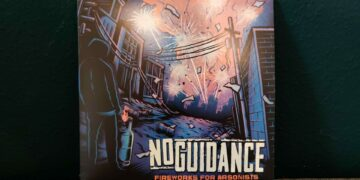 NO GUIDANCE - FIREWORKS FOR ARSONISTS 2