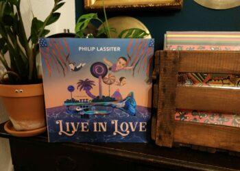 Philip Lassiter - Live in Love 1