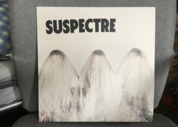 Suspectre - s/t 12