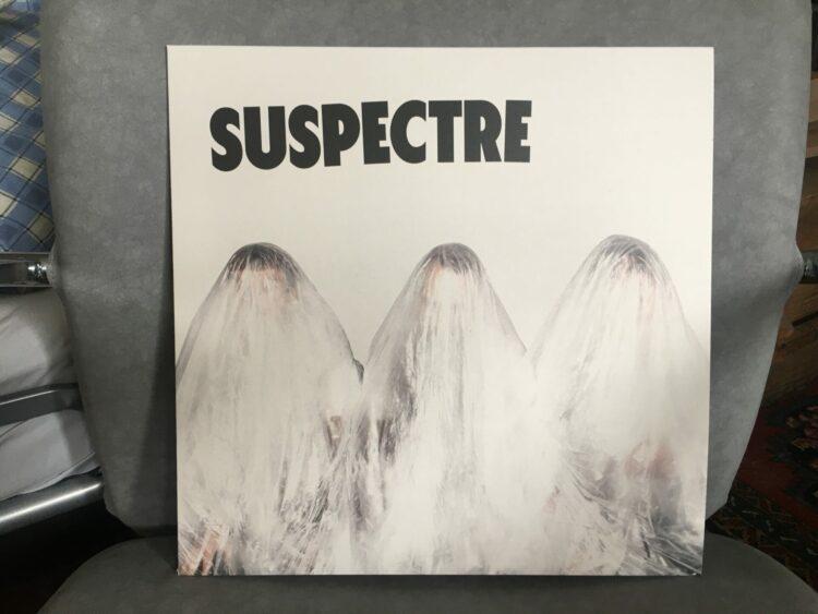 Suspectre - s/t 1
