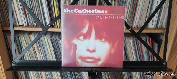 The Catherines - so good!!! 1