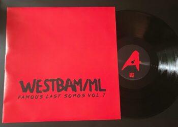 Westbam / ML: Famous Last Songs Vol. 1