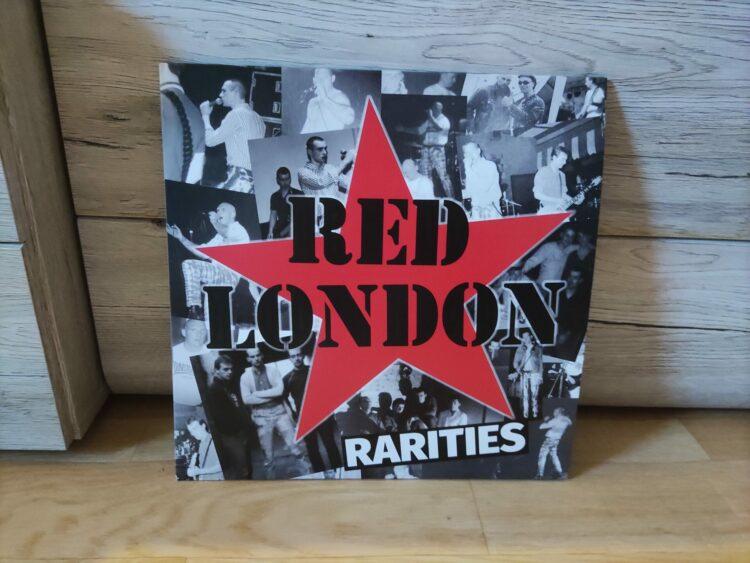Red London - Rarities