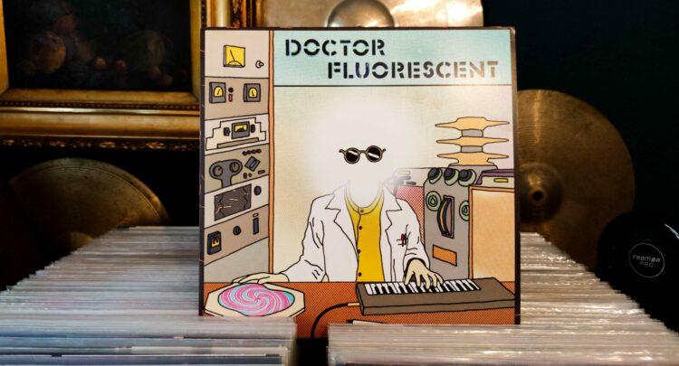 Doctor Fluorescent - Doctor Fluorescent 1