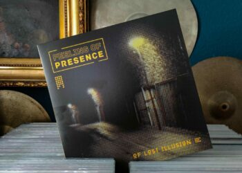 Feeling Of Presence - Of Lost Illusion 1