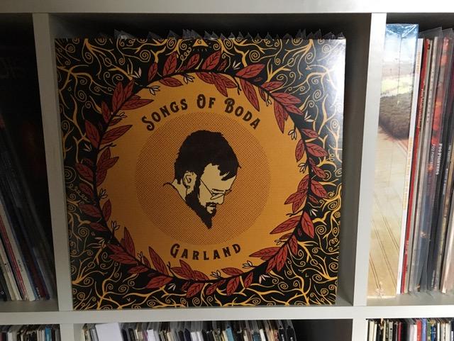 Songs Of Boda - Garland 1