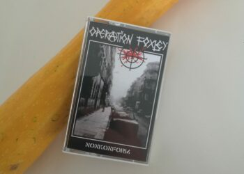 Operation Foxley - Nonkonform 2
