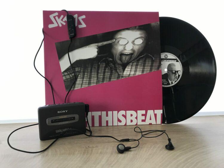 Skaos - Catch this Beat 1