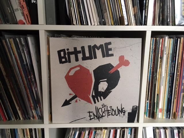 Bitume - Die Entscheidung 1