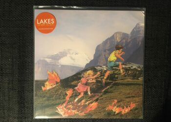 Lakes - Start Again 4